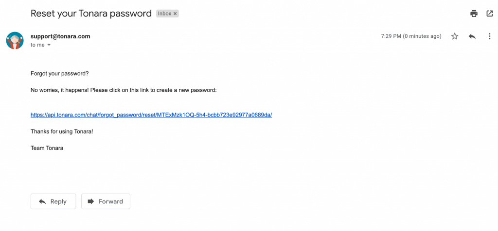 change password login 3