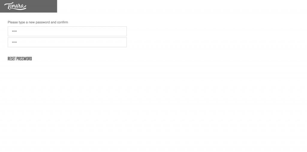 change password login 4