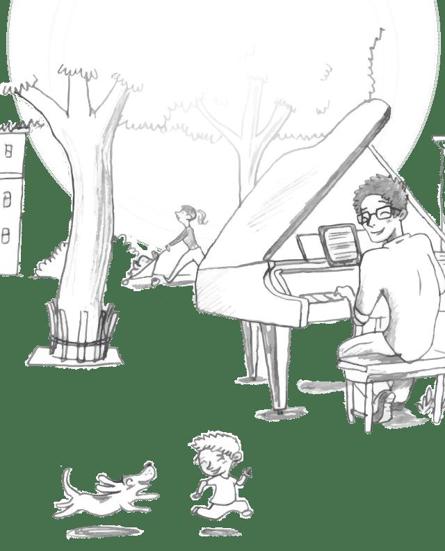 Tonara music practice app mobile