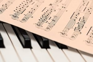 music sheet business
