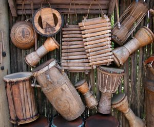 Percussion Instruments for adult