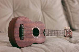 Ukulele adult music instrument learning