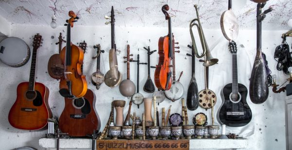 easiest instruments to learn over 50