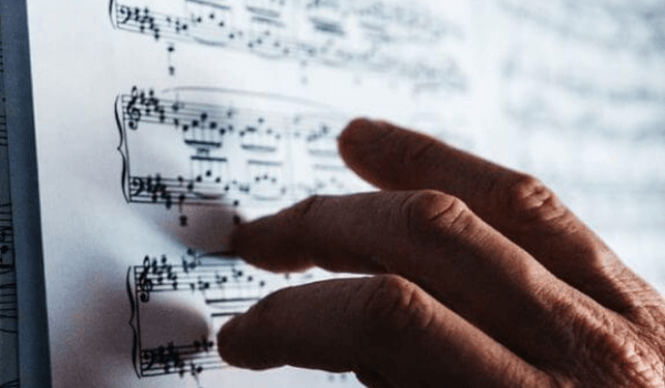 easy classical music