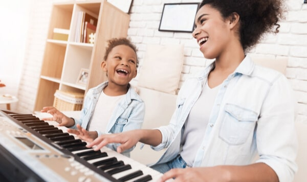 how to make piano lessons fun