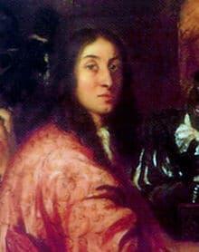 Johann Adam Reinken