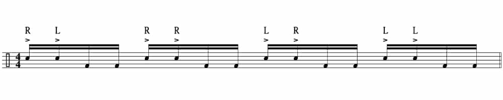 exercise for drummers