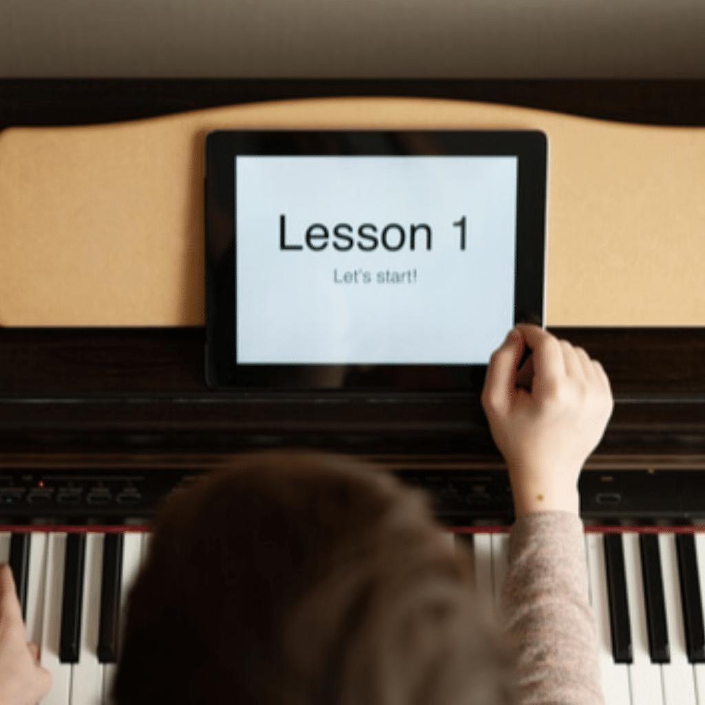 best online piano solutions