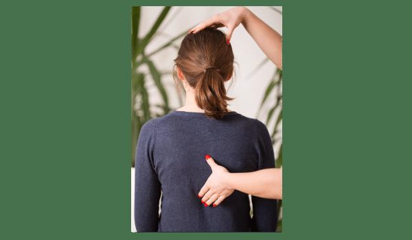 proper singing posture