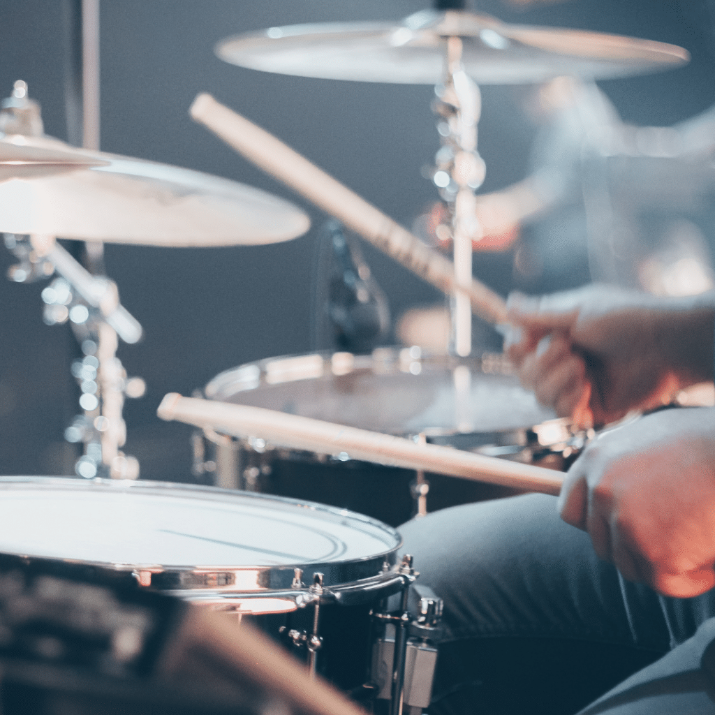 bad drumming habits